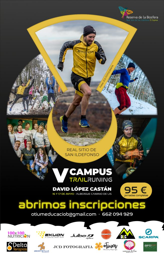trainning camps